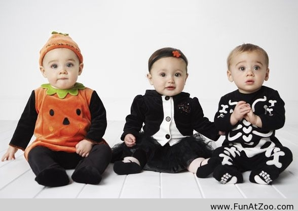 Funny Kid Costumes 25 Widescreen Wallpaper