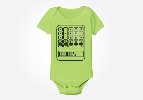 Funny Onesies For Babies 16 Widescreen Wallpaper