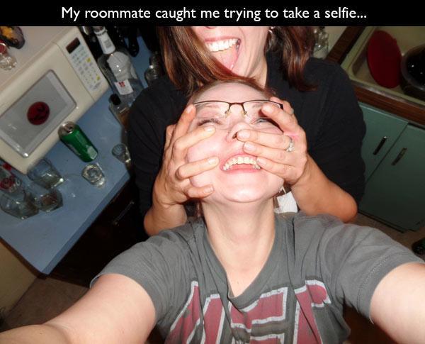 Funny Selfies Images 12 Desktop Background