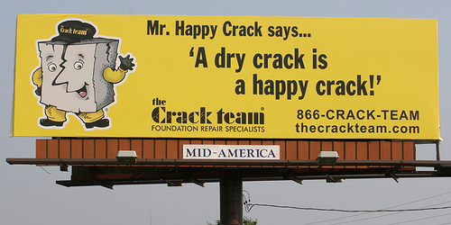 funny indian billboards