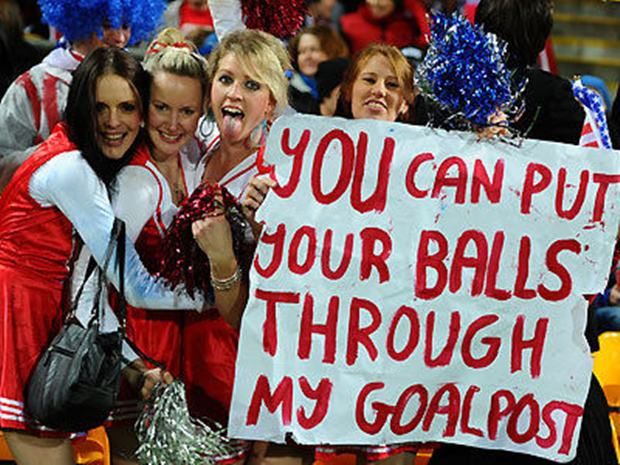 funny signs at sporting events 18 cool hd wallpaper