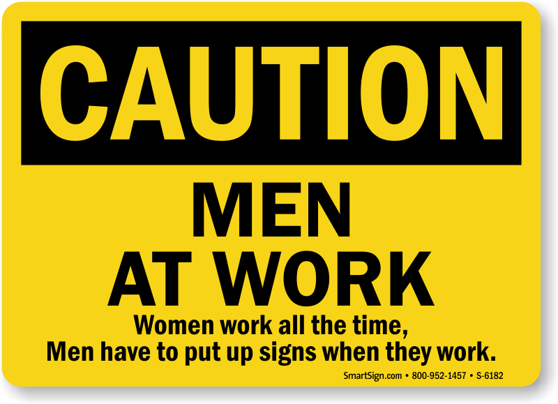 Funny Signs At Work 2 Cool Hd Wallpaper