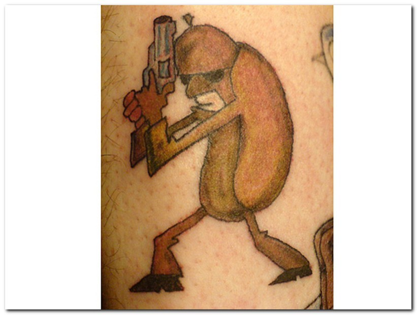 Funny Tattoos Ideas 7 Cool Wallpaper