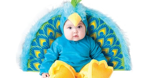 Funny Toddler Costumes 18 Hd Wallpaper