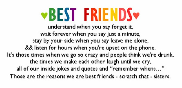 Quotes For Your Best Friend Endearing Funny Weird Best Friend Quotes 23 Desktop Wallpaper  Funnypicture