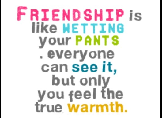 Best funny quote for friendship : Pics photos funny best friend quotes are dedicated to