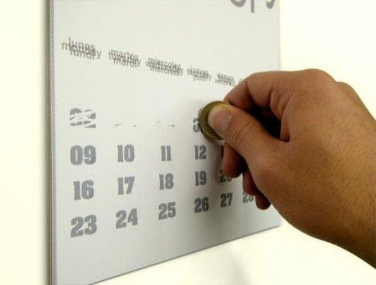 Funny Weird Calendars 26 Wide Wallpaper