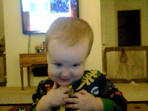 Hilarious Baby Selfies 13 Background