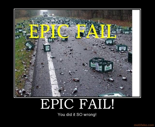 Epic Funny Cat Fails 16 Desktop Wallpaper