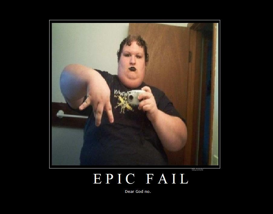 epic fail pictures gallery - photo #26