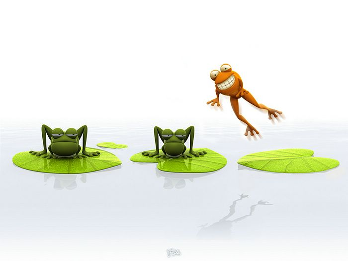 Funny Frog Cartoon Meme : Funny animals cartoon 19 free hd wallpaper funnypicture.org