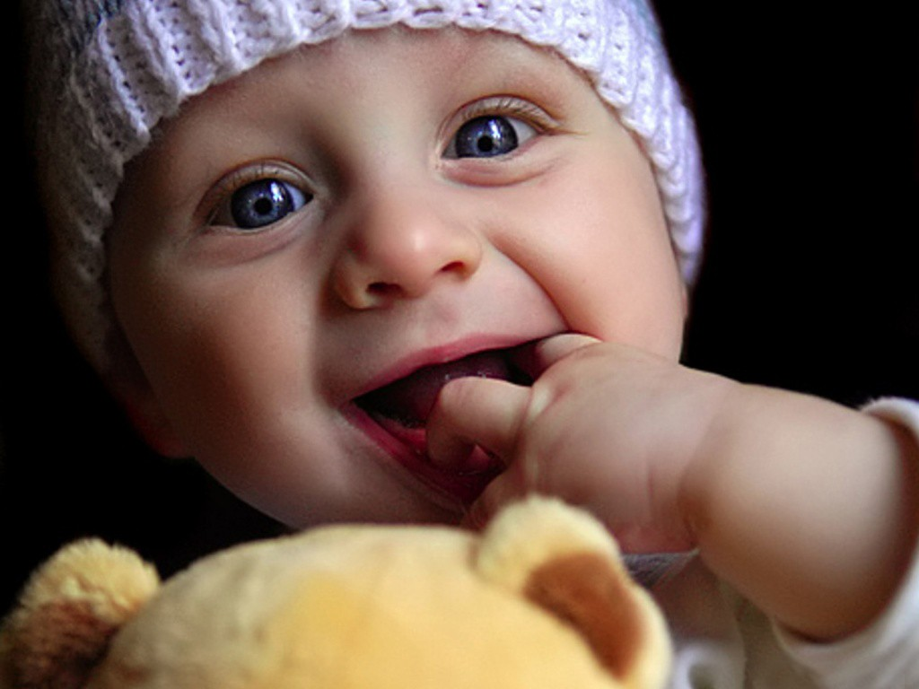 Funny Baby 36 Cool Hd Wallpaper