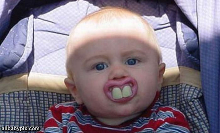 Funny Baby  Free Hd Wallpaper