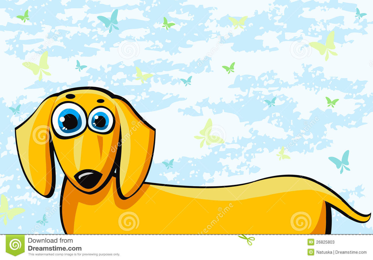 Funny Cartoon Dog Pictures 29 Cool Wallpaper