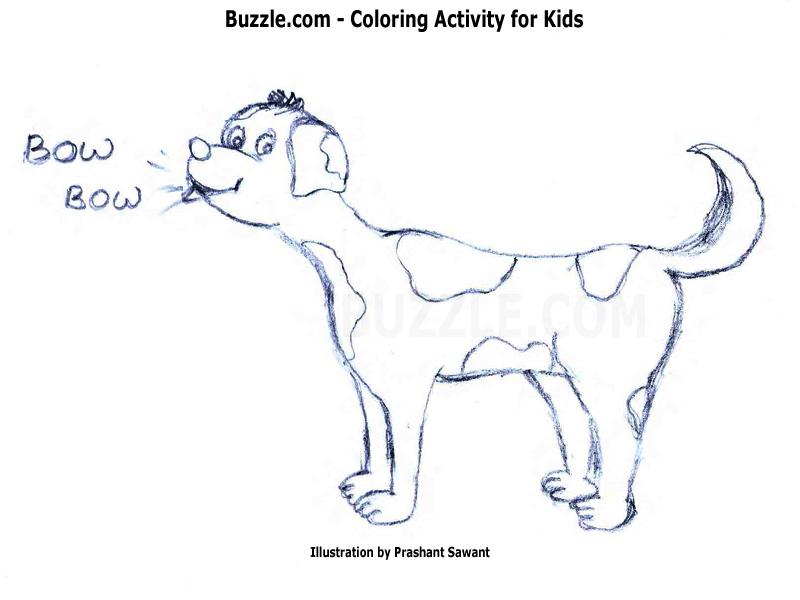 Funny Cartoon Dog Pictures 6 Desktop Wallpaper