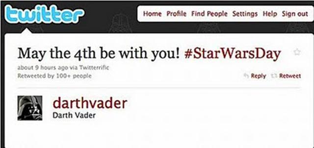 Funny Celebrity Tweets 14 Desktop Background