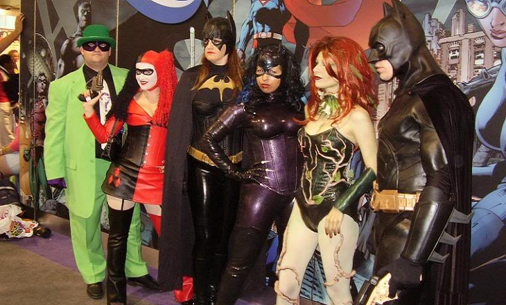 Funny Group Costumes For Adults 5 Wide Wallpaper