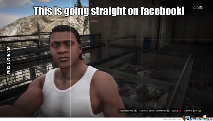 Gta 5 Selfies Funny 16 Background