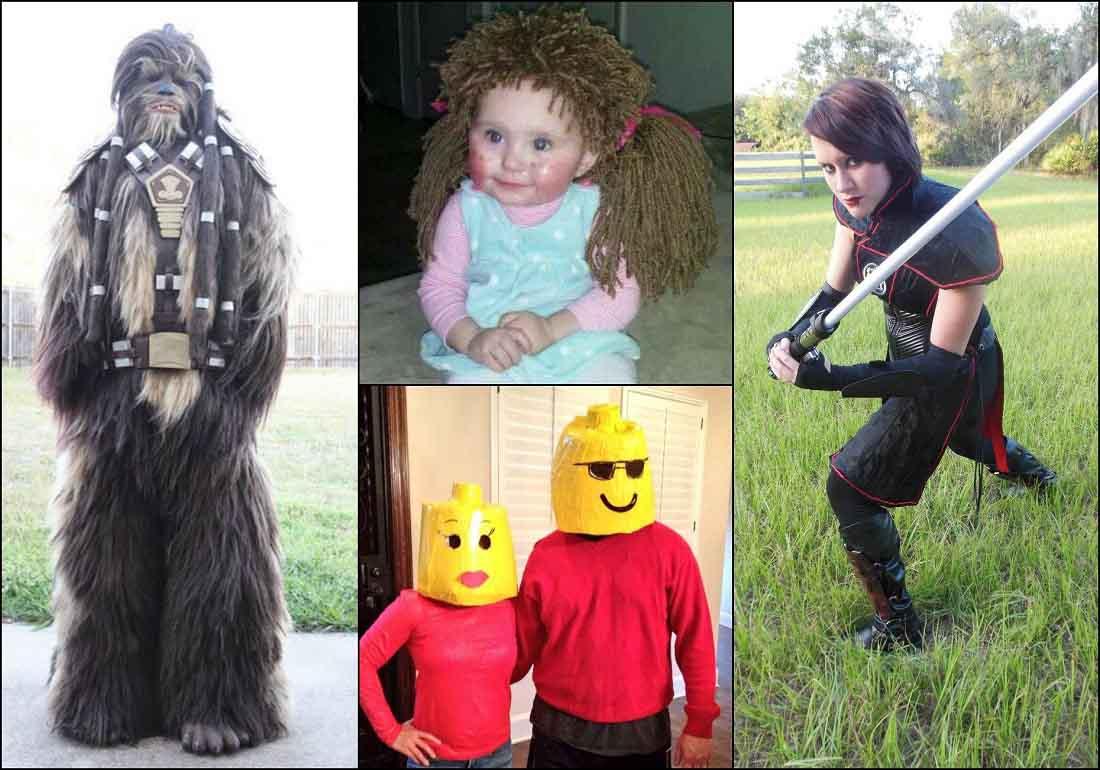 Kids Funny Costumes 7 Hd Wallpaper