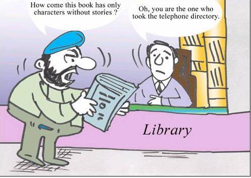 Free Funny Cartoons 1 Desktop Wallpaper
