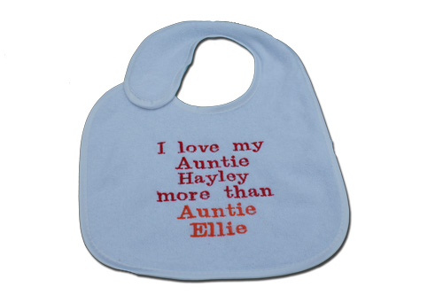 Funny Baby Bibs 16 Hd Wallpaper