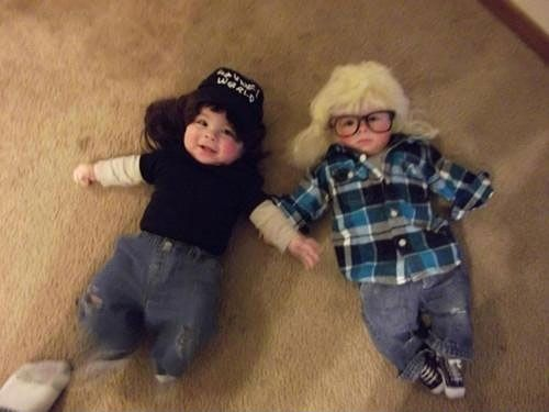 Funny Baby Costumes 14 Hd Wallpaper