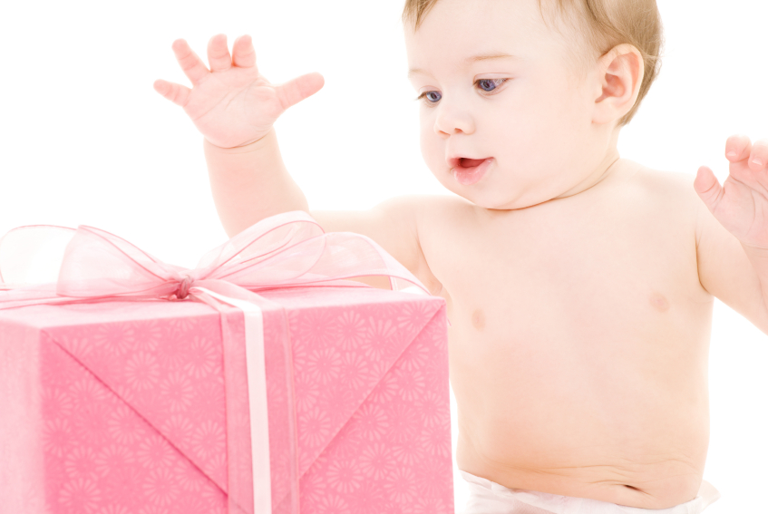 Funny Baby Gifts 31 Widescreen Wallpaper