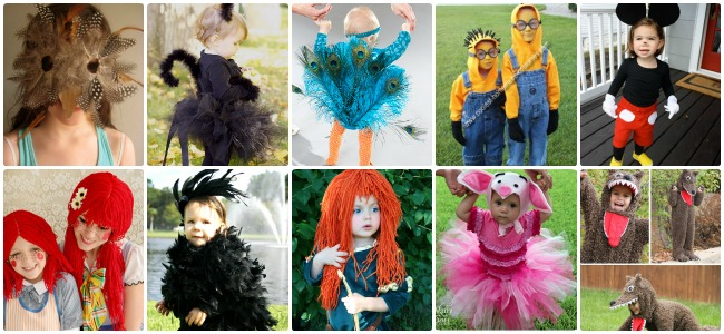 funny baby halloween costume ideas 7 free wallpaper - Halloween Costumes For 7