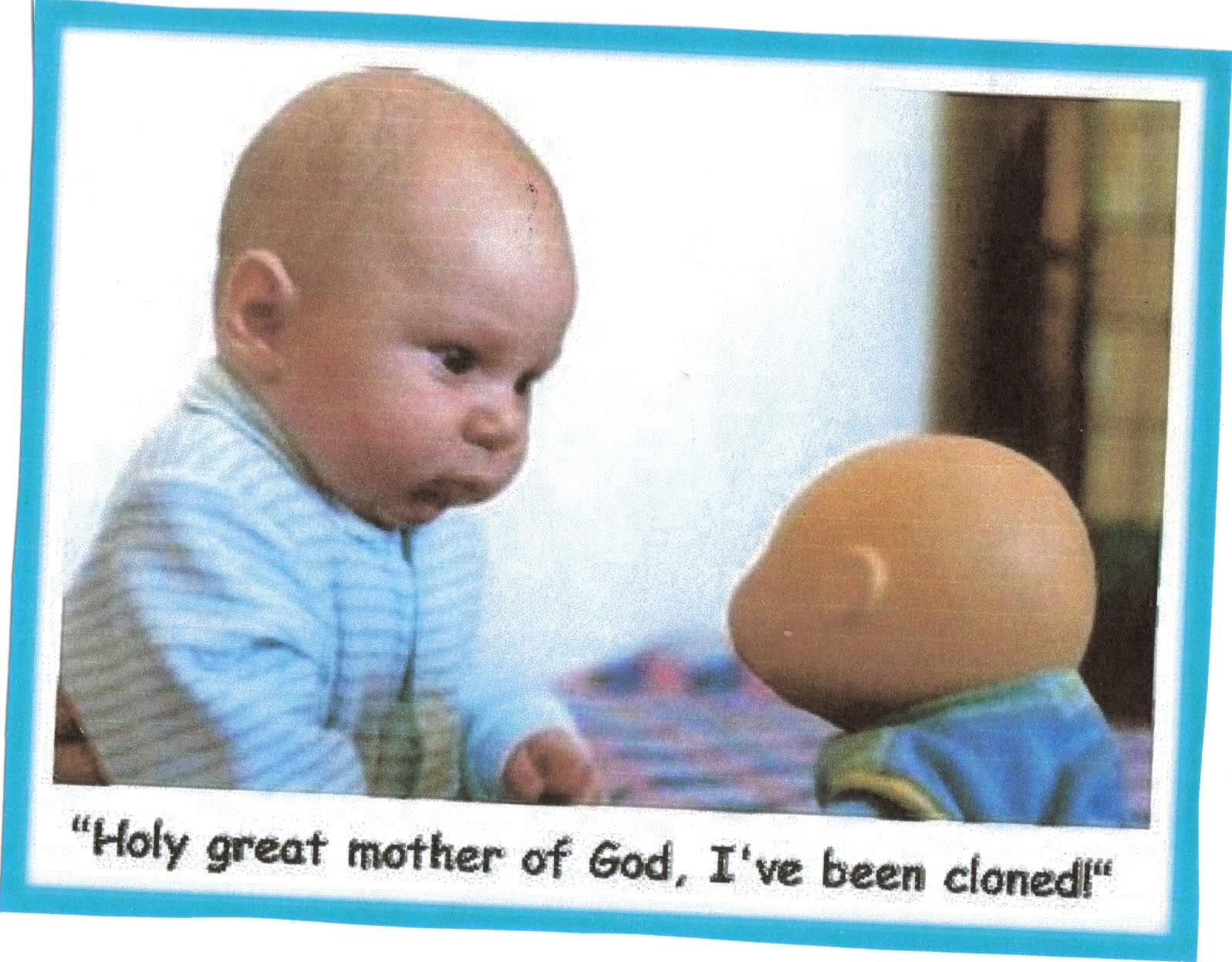 Funny Baby Jokes 3 Wide Wallpaper