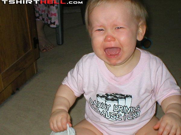 Funny Baby Shirts 4 Background Wallpaper