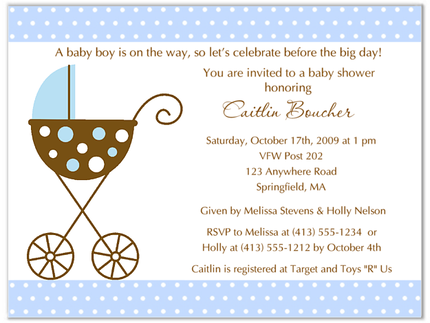 Teddy Bear Invites is beautiful invitation design