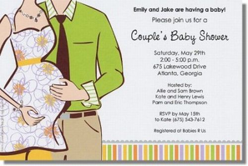 Funny Baby Shower Invitations 21 Desktop Background Funnypictureorg