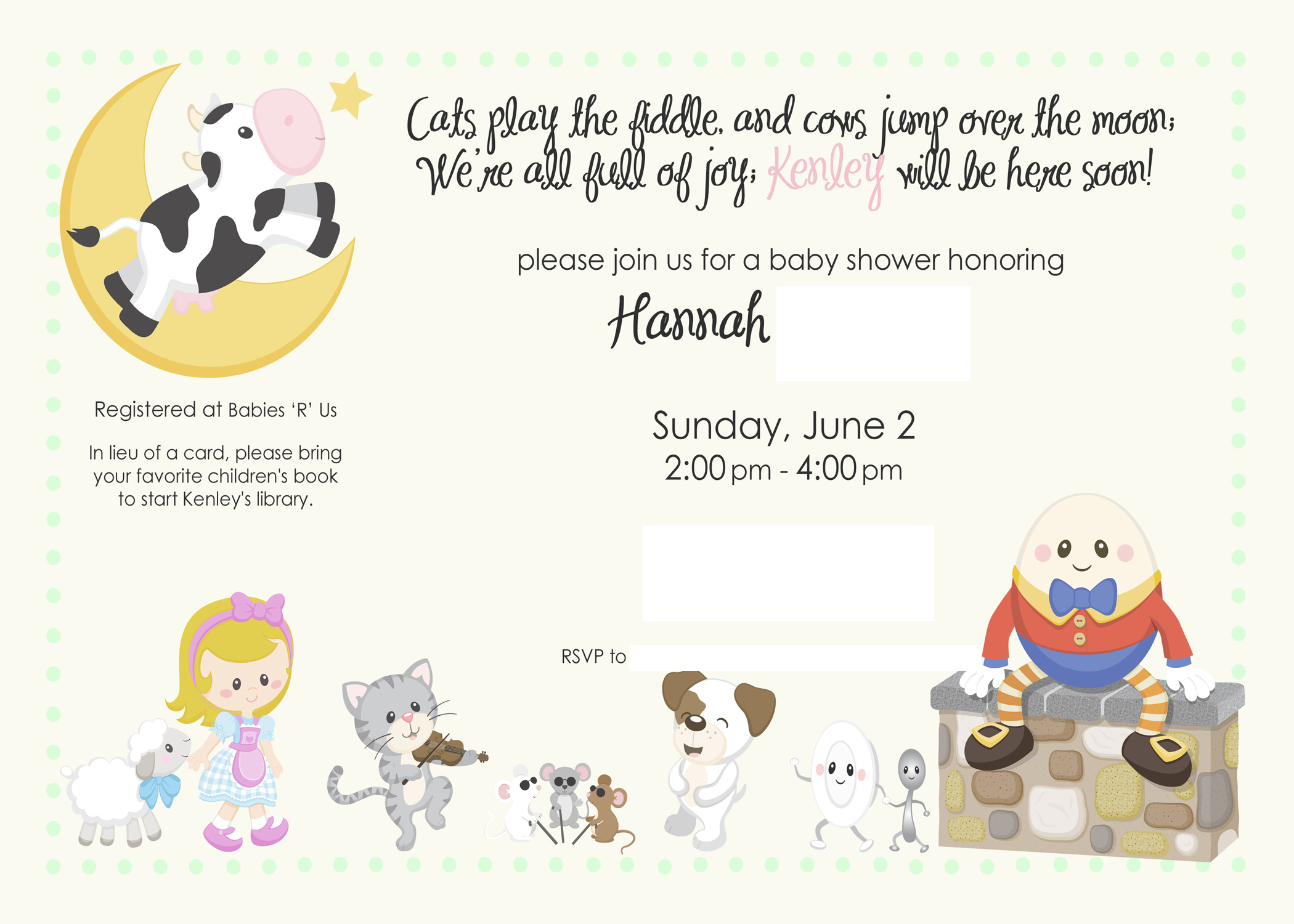 Funny Baby Shower Invitations 23 Background - Funnypicture.org