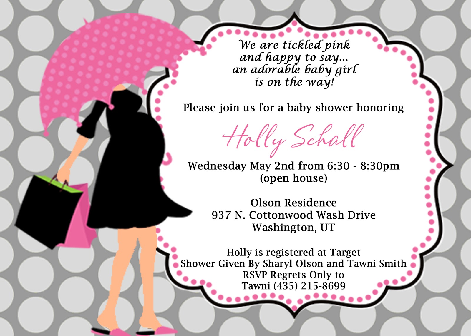 Funny Baby Shower Invitations 25 Hd Wallpaper