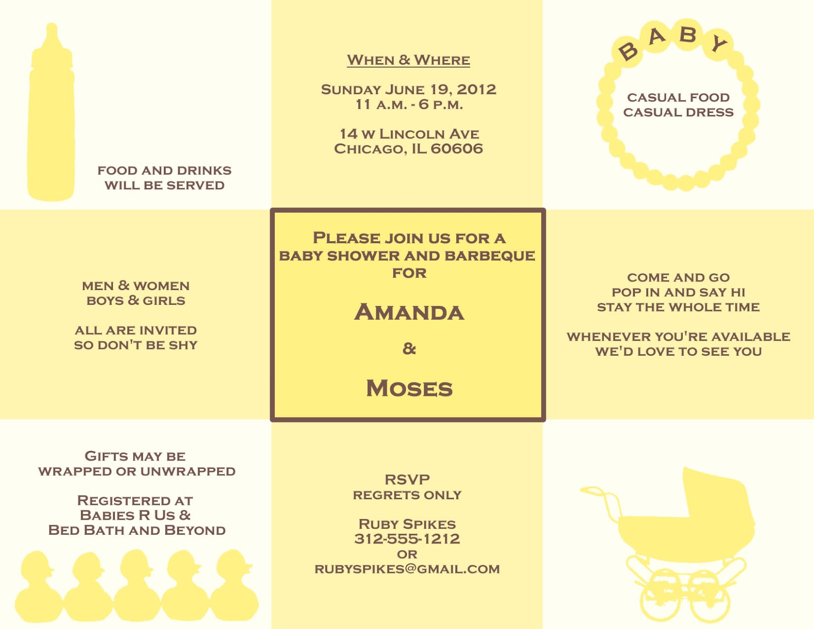 Funny Baby Shower Invitations 28 Desktop Background Funnypicture