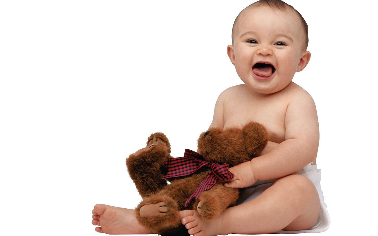 Cute Laughing Baby Wallpapers: Funny Baby Wallpaper 17 Desktop Background