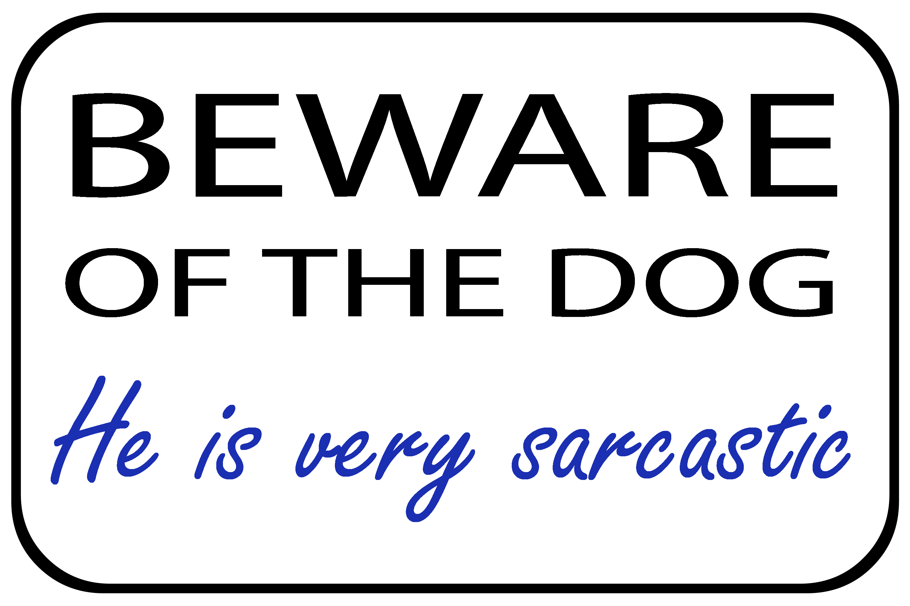 beware of the dog See a rich collection of stock images, vectors, or photos for beware of dog you can buy on shutterstock explore quality images, photos, art & more.