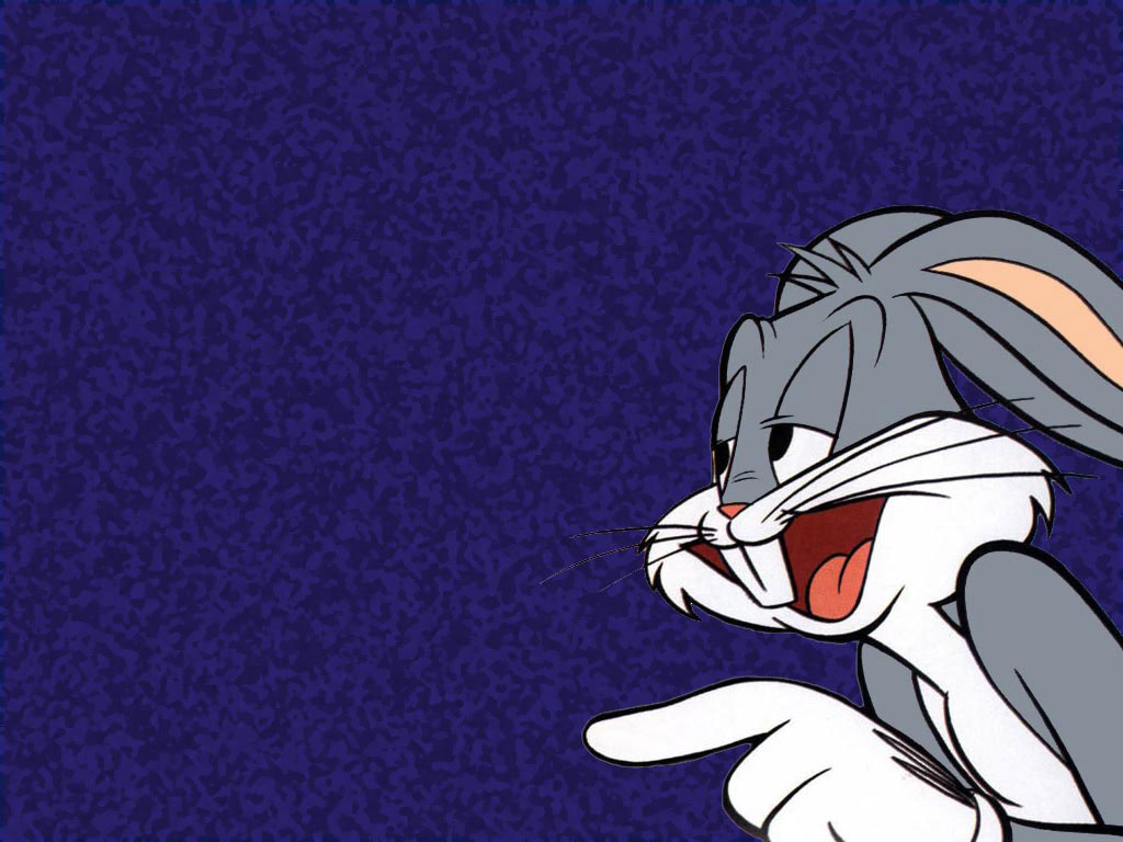 Funny Bugs Bunny Cartoon 6 Hd Wallpaper