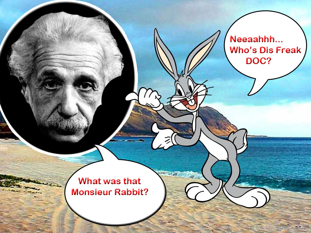 Funny Bugs Bunny Cartoon 7 Hd Wallpaper