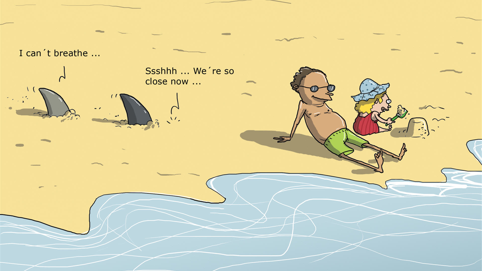 Funny Cartoon Wallpapers 8 Wide Wallpaper