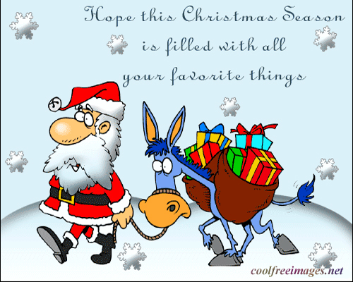 adult christmas cartoon wallpaper - photo #16