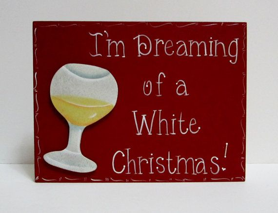 Funny Christmas Signs 2 High Resolution Wallpaper