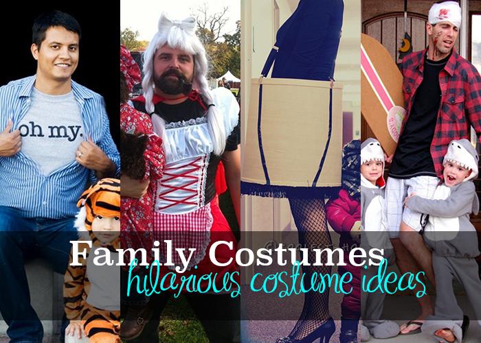 Funny Costumes 2014 11 Desktop Background