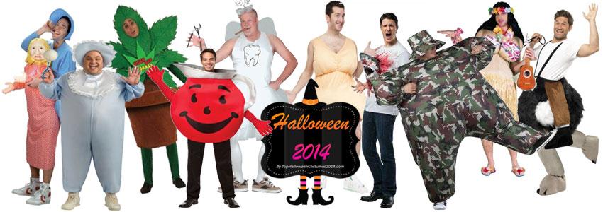 Funny Costumes 2014 18 Widescreen Wallpaper