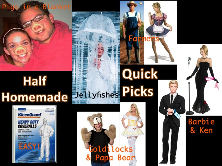 Funny Couples Costume Ideas 11 Desktop Wallpaper