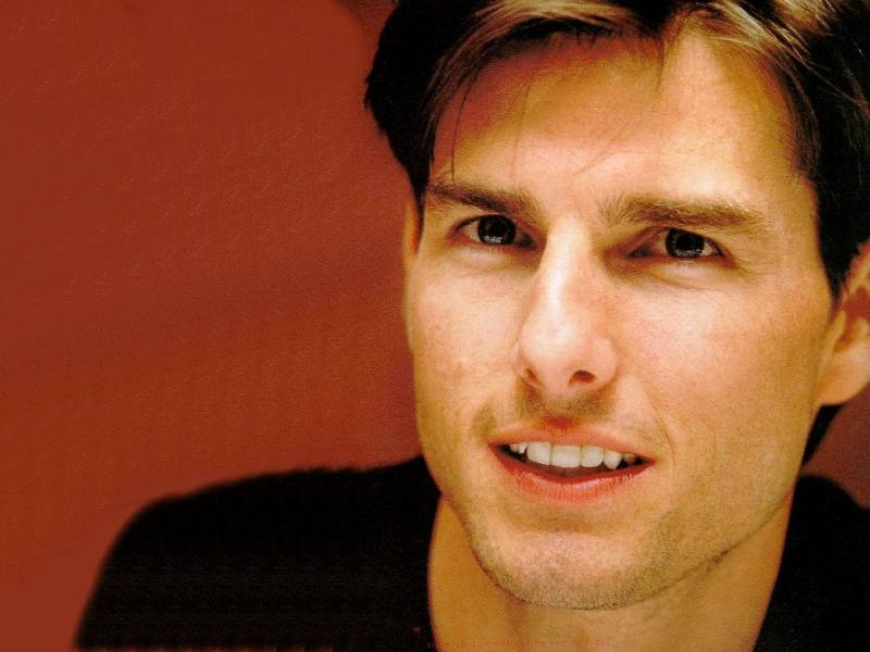 Funny Facts About Tom Cruise 23 Background Wallpaper