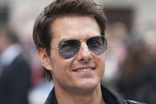 Funny Facts About Tom Cruise 6 High Resolution Wallpaper