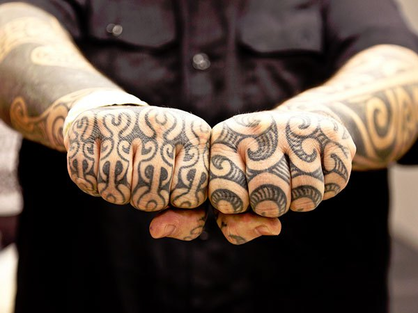 Funny Knuckle Tattoos 49 Cool Hd Wallpaper
