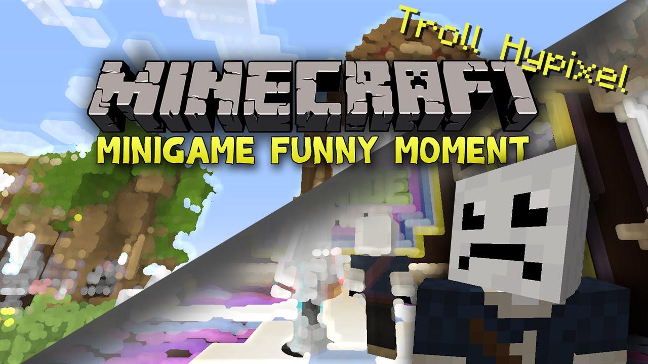 Funny Minecraft Fails 27 Widescreen Wallpaper