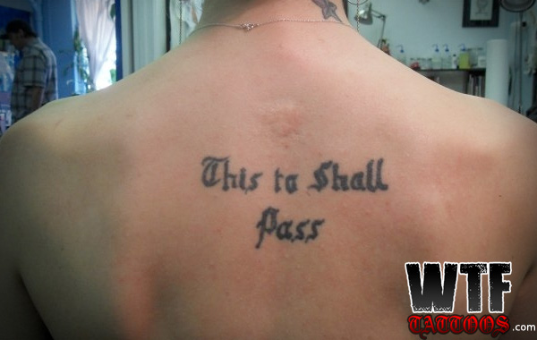 Funny Misspelled Tattoos 28 Free Hd Wallpaper